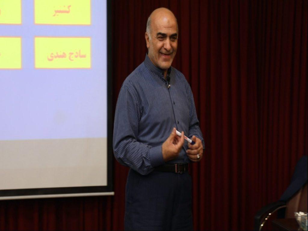 Workshop on the women infertility