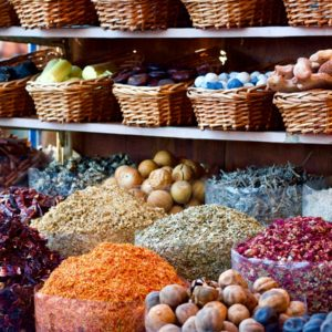 مدیریت فروش گیاهان دارویی